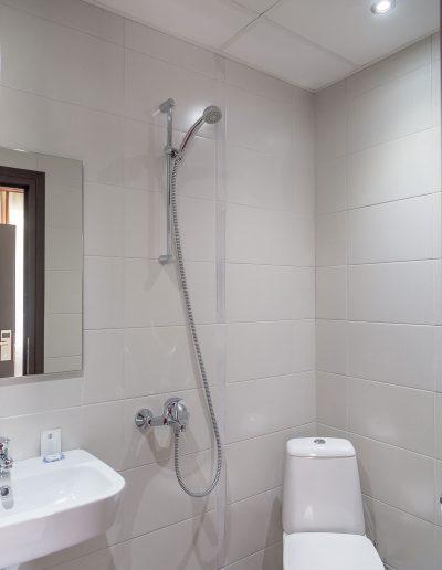 Парк Хотел Ивайло - Баня Единично Легло 1
