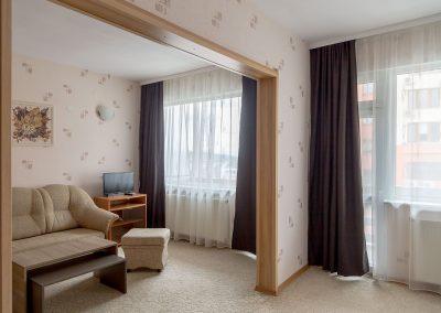 Парк Хотел Ивайло - Апартамент 10
