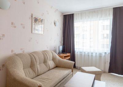 Парк Хотел Ивайло - Апартамент 12