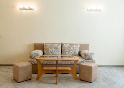 Парк Хотел Ивайло - Апартамент 3