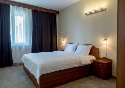 Парк Хотел Ивайло - Апартамент 4