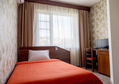 Парк Хотел Ивайло - Стая Единично Легло 3