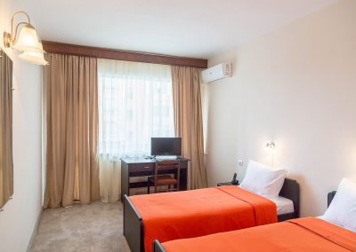Парк Хотел Ивайло - Стая Две Легла 1