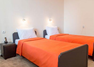 Парк Хотел Ивайло - Стая Две Легла 2