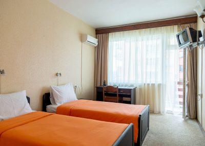 Парк Хотел Ивайло - Стая Две Легла 4